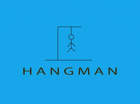 Hangman in Python with Source code