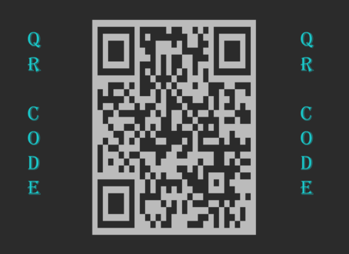 Generating QR code in Python with Source code