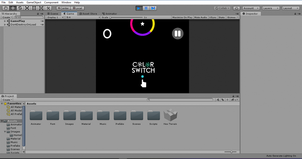 Color switch - img1