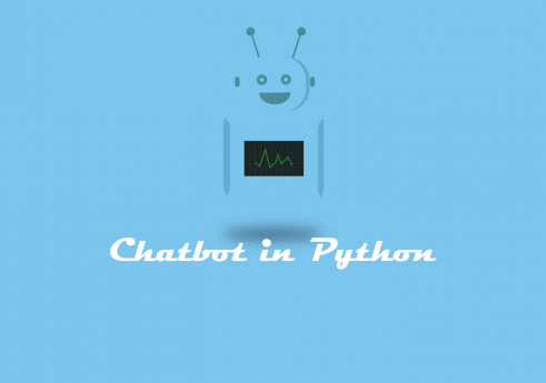 Chatbot in Python with Source code
